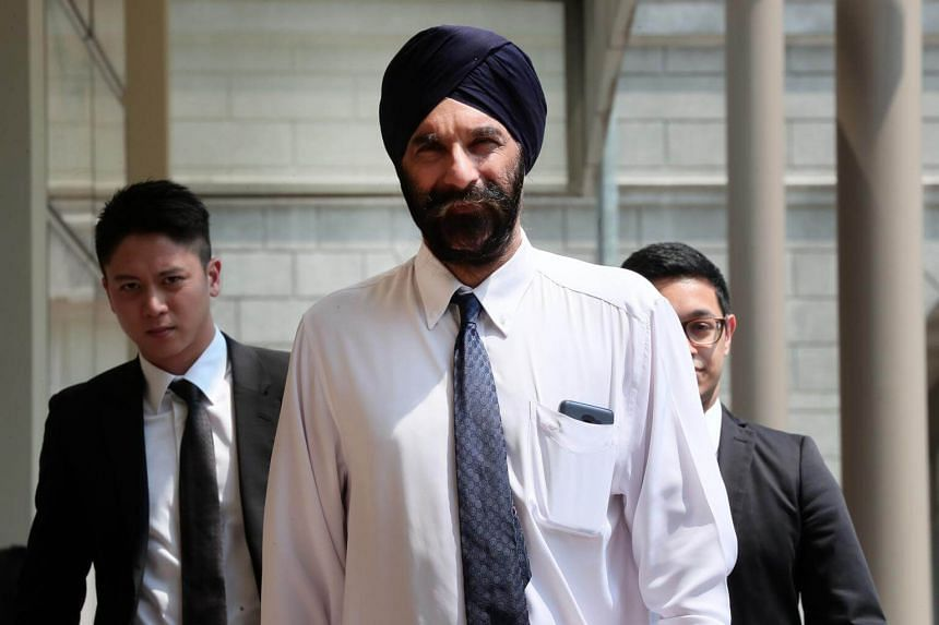 Senior Counsel Davinder Singh said the FMSS owners did not disclose their interests, unlike Mr Jeffrey Chua, CPG's managing director, who had.