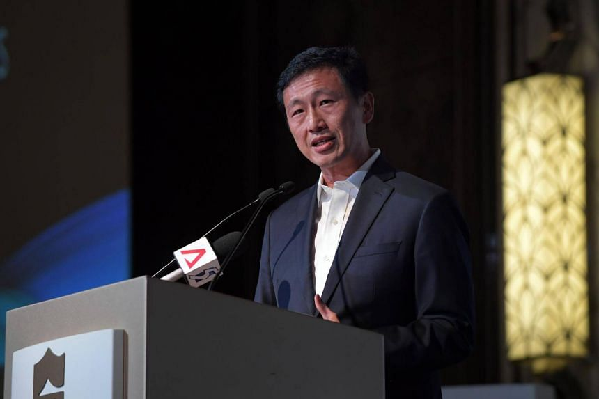 Education Minister Ong Ye Kung  said that meritocracy has helped hundreds of thousands beat the odds.