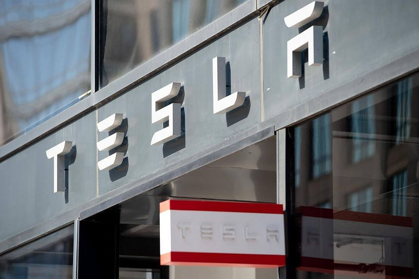 Tesla said net income reached US$311.5 million on revenue that more than doubled to US$6.8 billion in the quarter that ended Sept 30.