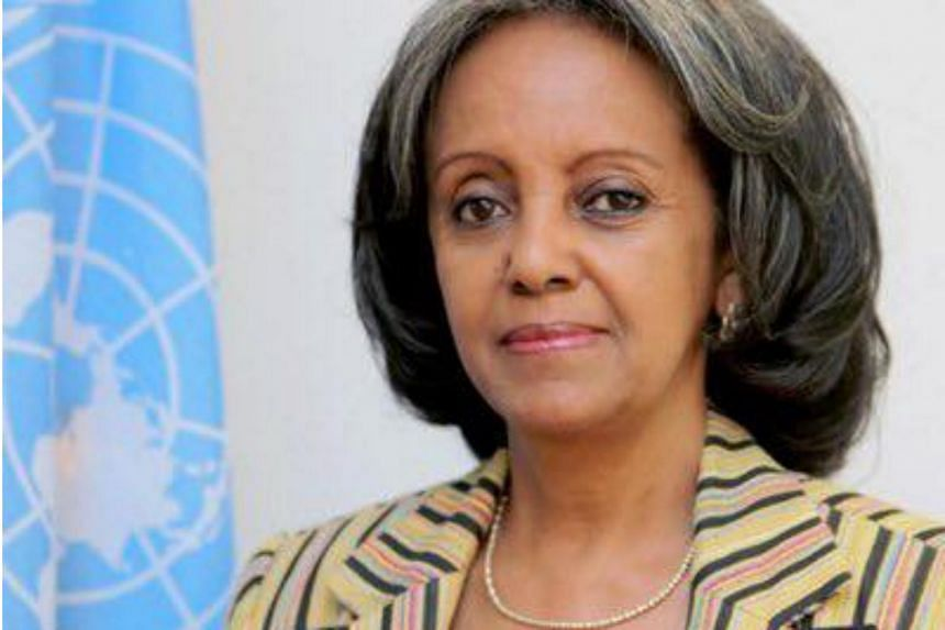 The ascension of Ms Sahle-Work Zewde, a former ambassador and United Nations employee, to the largely ceremonial role would make her Africa's only current woman President.