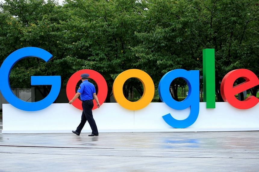 """Google says it has been taking """"an increasingly hard line"""" on inappropriate conduct by people in positions of power."""