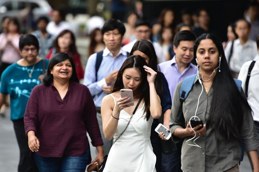 Deliberately slowing down Singapore's economic growth will not help tackle inequality, but will instead make everybody worse off, said Manpower Minister Josephine Teo.