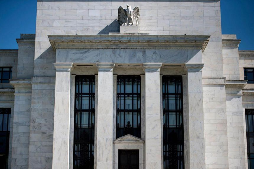 """The Fed raised the key rate to 2.25 per cent in September, but Federal Reserve Vice-Chairman Richard Clarida said """"even after our September decision, I believe US monetary policy remains accommodative."""""""