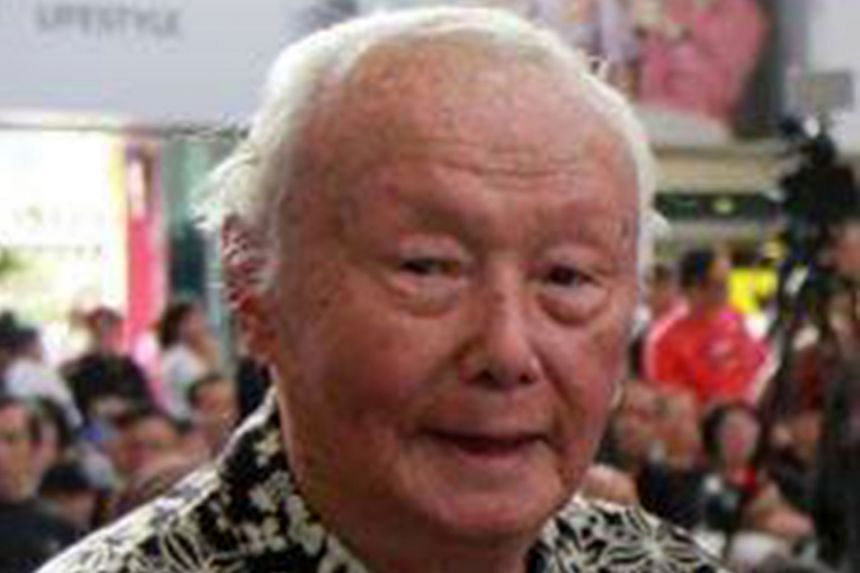 Mr Peng Tsu Ying set up a school for the deaf in 1954, which became the Singapore School for the Deaf in 1963.