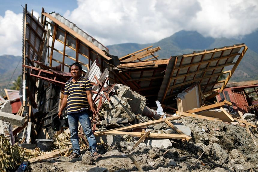 According to Indonesia's National Disaster Management Agency, the country is likely to face more natural disasters as it enters the year-end monsoon season.