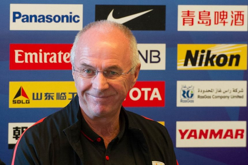 Sven-Goran Eriksson is right back on the radar in South-east Asia after being appointed head coach of the Philippine national team on Oct 27, 2018.