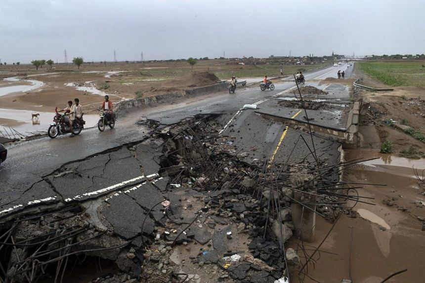 Airstrikes in the Saudi-led war have destroyed bridges, factories, fishing boats and fields, suggesting that disrupting the food supply may have been a goal.