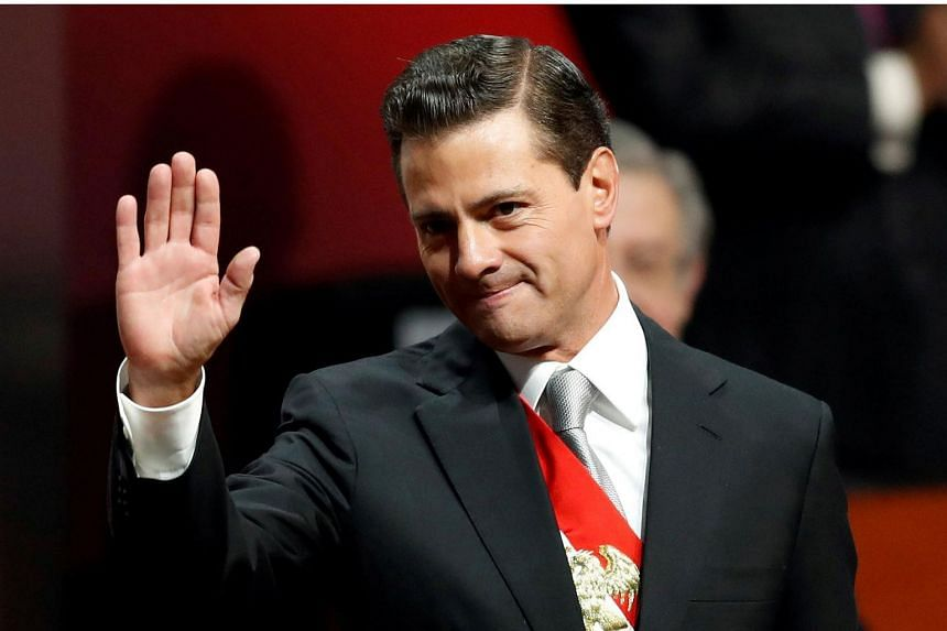 The plan was unveiled in a video posted on President Enrique Pena Nieto's Twitter page on Oct 27, 2018.