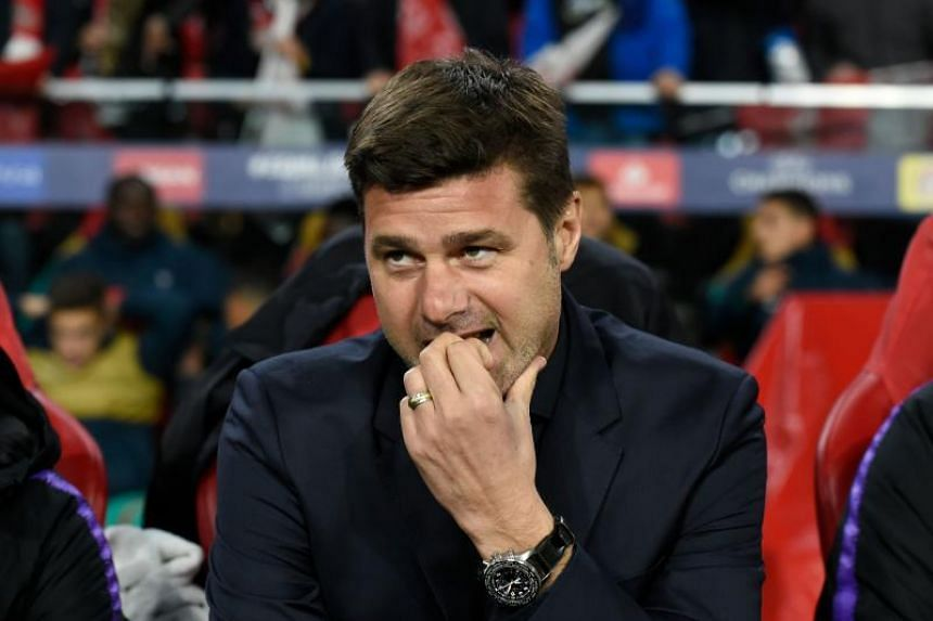 Most of Mauricio Pochettino's key players had next to no recovery time after playing deep into the World Cup in Russia while Tottenham have played six of their opening nine games away, albeit winning five of them.
