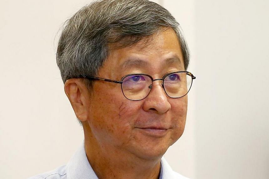 Professor Tommy Koh said that implementing a minimum wage in Singapore would ensure that every worker earns enough to live in dignity and material sufficiency. Former labour chief Lim Boon Heng said in a comment on Prof Koh's Facebook post on Saturda