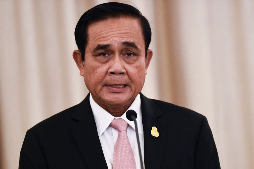 Mr Prayut Chan-o-cha previously said he was interested in having a political role after the general election, fuelling speculation he aims to stay on as prime minister.