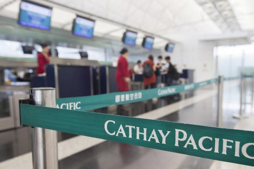 Cathay Pacific had announced on Oct 24, 2018, that its computer network was compromised at least seven months ago, exposing the personal data and travel histories of some 9.4 million clients worldwide.
