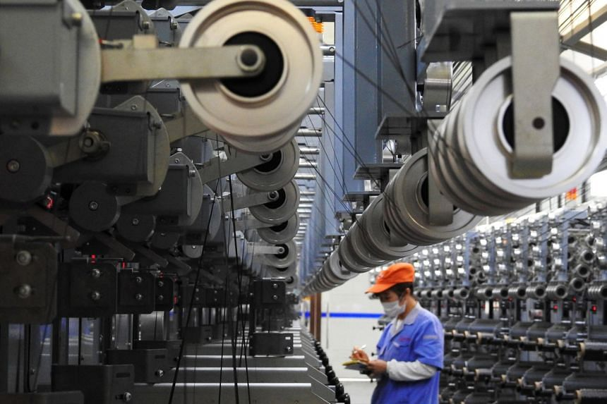 In the Chinese manufacturing sector, there have been long-term efforts to move up the value chain from producing low value goods to developing value added products and globally recognised brands.