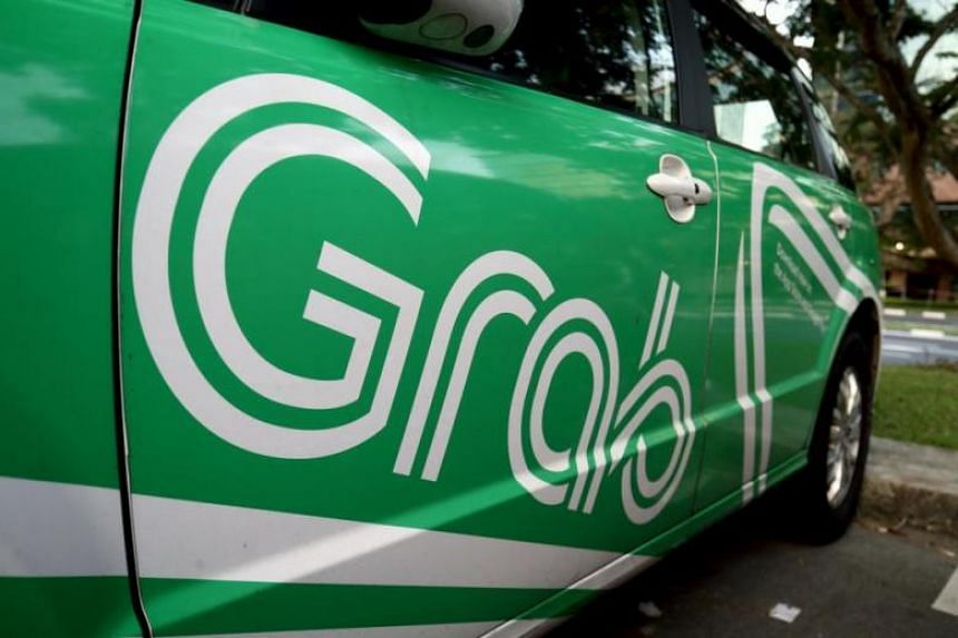 Some Grab drivers are hoping Go-Jek will offer better work conditions. Thousands had registered on Indonesian ride-hailing firm Go-Jek's portal just a few hours after its launch on Oct 29, 2018.