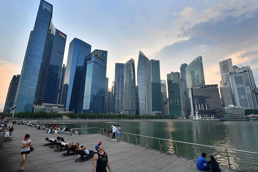 The Energy Market Authority will co-fund up to 50 per cent the qualifying cost of a project involving a combined-cycle gas turbine operating in Singapore.