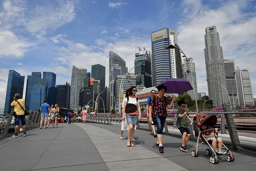 Singapore has been ranked seventh most generous country in the world, according to the World Giving Index 2018.
