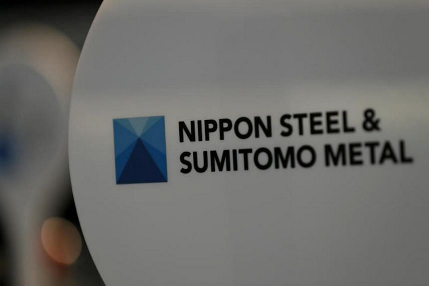 South Korea's Supreme Court has ruled that Japan's Nippon Steel & Sumitomo Metal Corp must compensate four South Korean forced labourers.