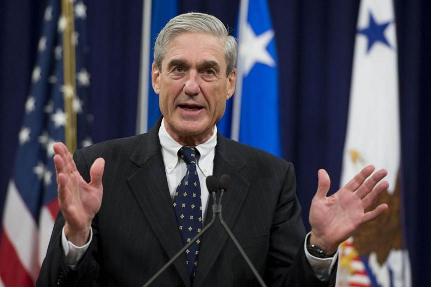 A woman who said she worked for Russia collusion probe chief Robert Mueller decades ago told several journalists she had been offered US$20,000 (S$27,700) to accuse him of sexual misconduct.
