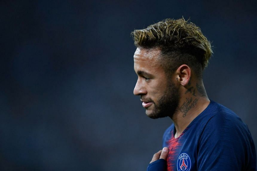 """The case surrounds allegations of """"corruption"""" and """"fraud"""" in Neymar's move to Barcelona."""