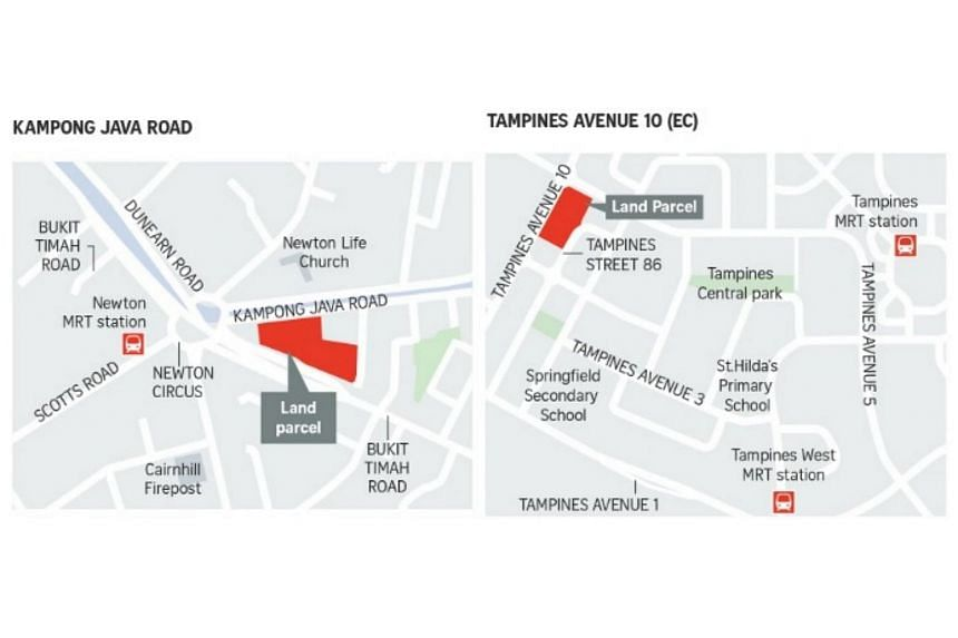 Government releases sites in Kampong Java Road, Tampines Ave 10 and on map murray, map iola, map cook, map argyle, map sharon, map nursery, map boone, map new brunswick, map perry, map of cambridge ma area, map jersey city, map sutton, map blakely, map sparta, map bluff, map chambers, map burton, map grant, map mcgregor, map seaside park,
