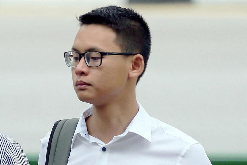 Tan Baoshu was charged with a rash act causing death, on Oct 31. He is due back in court on Nov 28.