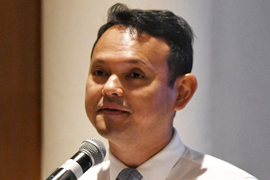 The scheme will allow tenants to experience minimal disruption to their business, said Mr Zaqy Mohamad.