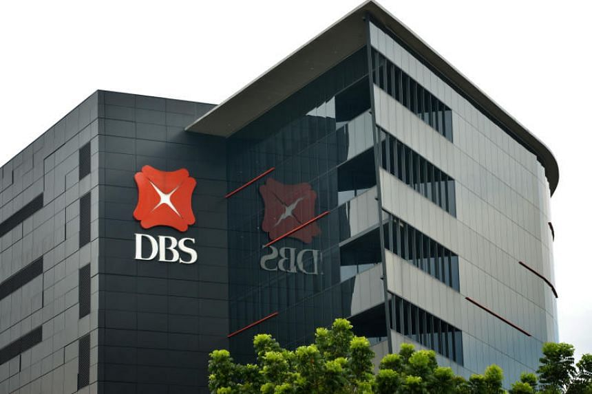 The blockchain platform is a collaboration between Singapore's DBS Bank, commodity trading company Agrocorp International and blockchain provider Distributed Ledger Technologies.
