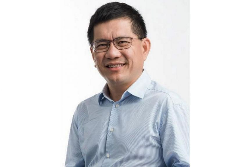 Mr Chan Cheow Hoe will concurrently continue as the deputy chief executive (products) of GovTech.