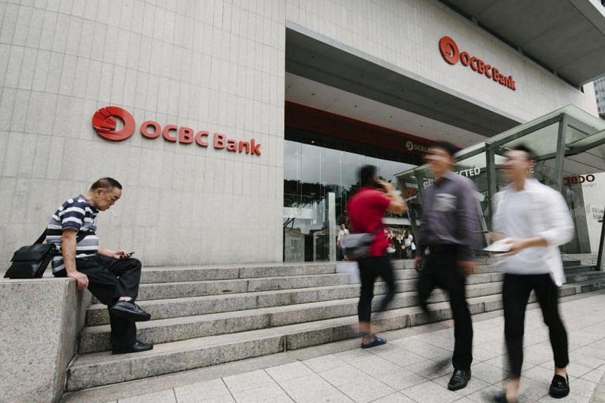 As at Sept 30, 2018, OCBC's customer loans were 10 per cent higher from last year at $257 billion, while customer deposits rose 7 per cent year on year to $287 billion.