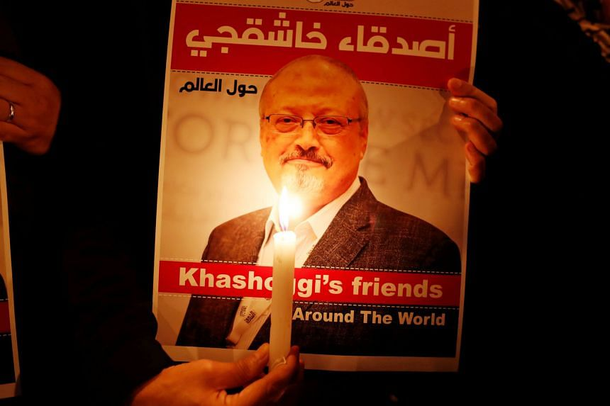 The #TruthNeverDies campaign begins tomorrow to raise awareness about the dangers that journalists face and the growing impunity for crimes against them. The campaign comes after the death of Washington Post columnist Jamal Khashoggi, a critic of Sau