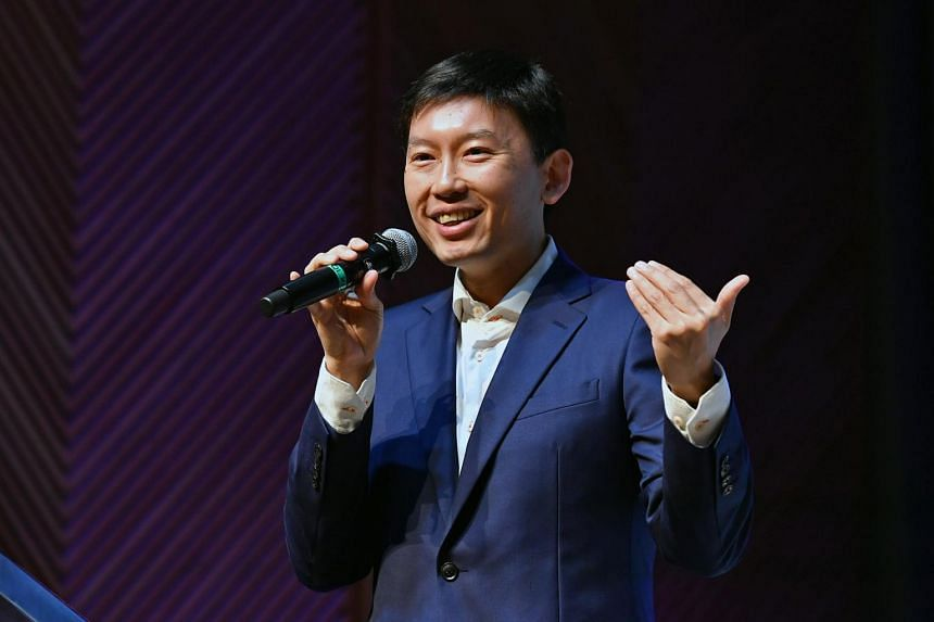 Senior Minister of State for Trade and Industry and Education Chee Hong Tat said collaborations among the Government, TACs and businesses, unions and workers lead to the greatest chance of success in transforming the economy.