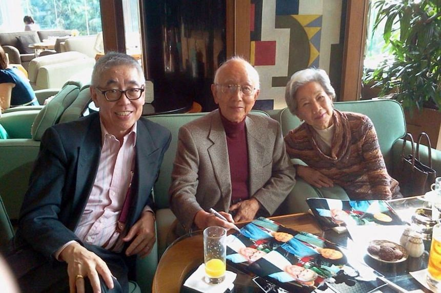 Godfather of HK film industry Raymond Chow dies at age 91