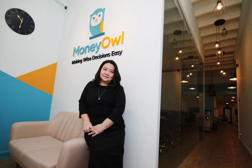 MoneyOwl's chief executive and chief investment officer Chuin Ting Weber noted that most financial advisers tend to omit the Central Provident Fund component in their planning because it does not attract any commission or trailer fee.