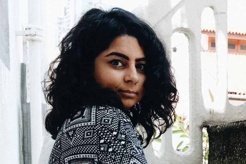 Ms Pooja Nansi is best known for her poetry collection, Love Is An Empty Barstool.
