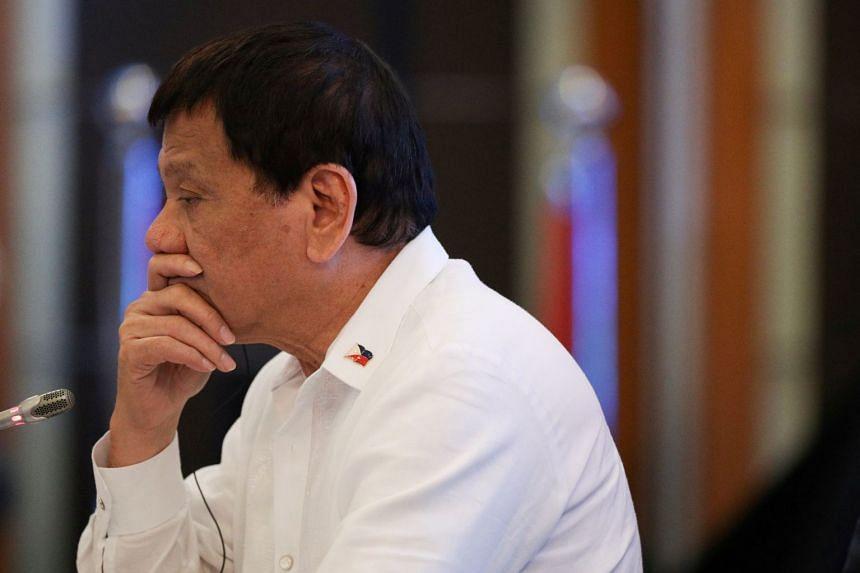 Nine journalists have been killed since President Rodrigo Duterte was sworn into office in June 2016.