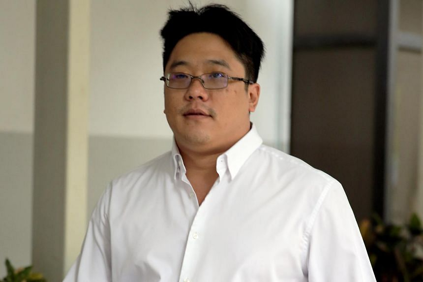 Ong Jenn, the scion of the family behind the Metro department store chain, had his jail term for attempted drug possession increased from two years to three yesterday.
