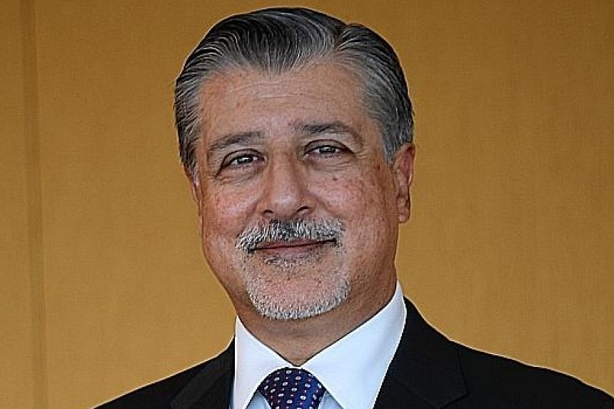 Irena chief Adnan Amin says renewable energy is going to become the cheapest power generation source in most nations.
