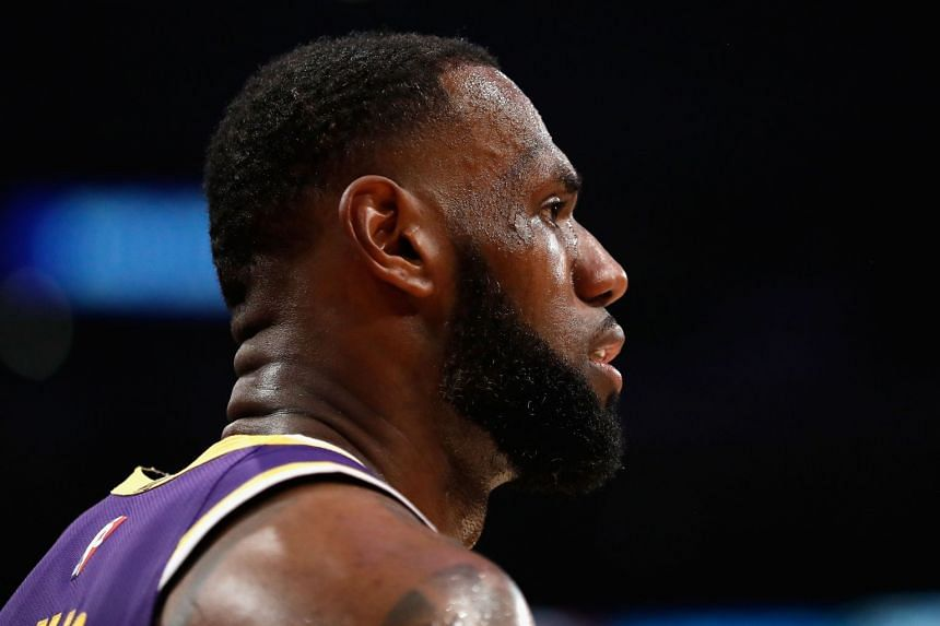 When LeBron James left Cleveland for the second time, the team made the conscious decision to make a clean break from its historic superstar.