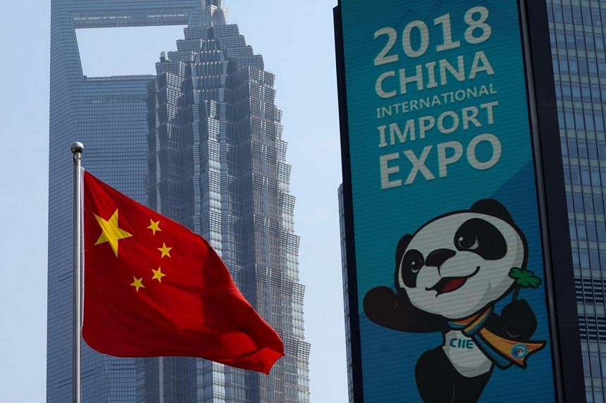 The China International Import Expo (CIIE), slated to be held annually, will run for six days from Nov 5 to 10.