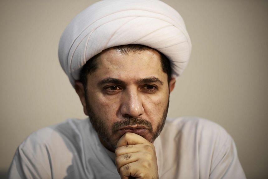 Sheikh Ali Salman, who headed the now-outlawed Al-Wefaq movement, had been acquitted by the high criminal court in June, a verdict the public prosecution appealed.