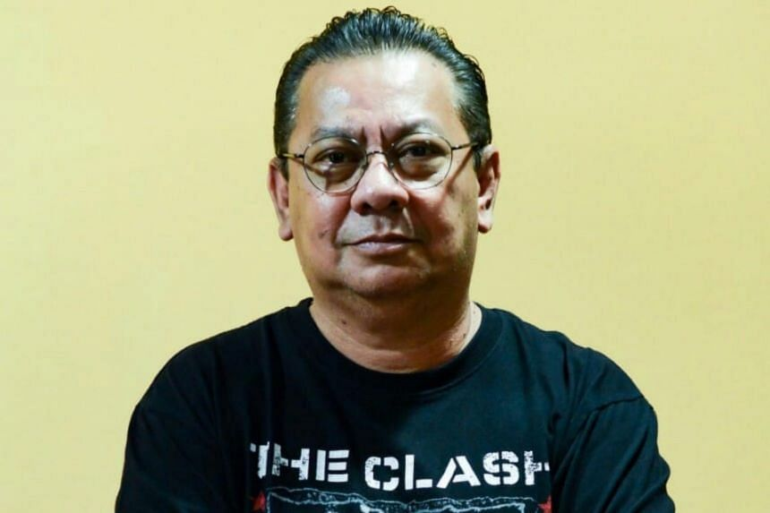 Journalist Wan Hamidi Hamid said he would not be answering any queries on the matter for now and that questions should be directed at the Bernama board and government ministers.