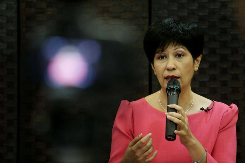 Called Uplift, the panel headed by Second Minister for Education Indranee Rajah will study how to improve students' motivation and step up parent outreach.