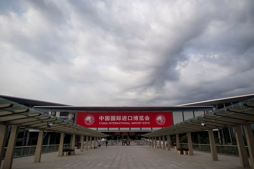 The inaugural China International Import Expo in Shanghai will bring together more than 3,000 foreign companies from 130 countries.