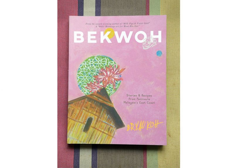 Bekwoh ($49.99) is available at Books Kinokuniya and major bookstores.