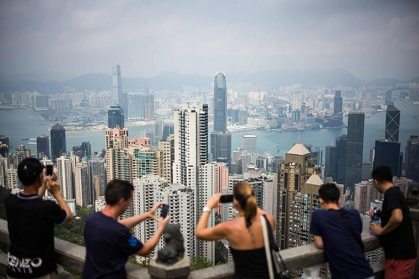 September saw the fewest luxury home transactions in Hong Kong in data going back to 2005, according to Ricacorp Properties.