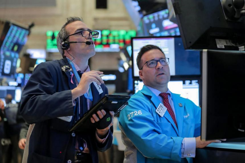 The US midterm results were in line with Wall Street's expectations that Washington was set for gridlock, with stock futures pointing to a modestly higher opening.