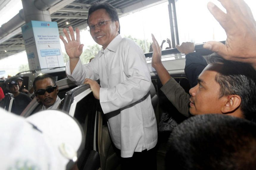 A High Court judge ruled that the appointment of Datuk Seri Mohd Shafie Apdal on May 12 was valid under the Sabah Constitution.