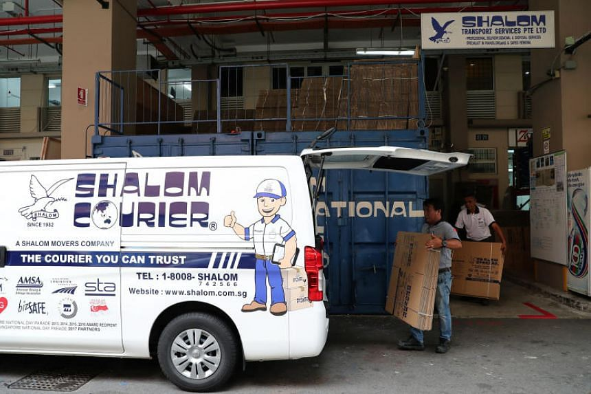 Shalom International Movers is one of 13 companies recognised for their exceptional workplace practices.