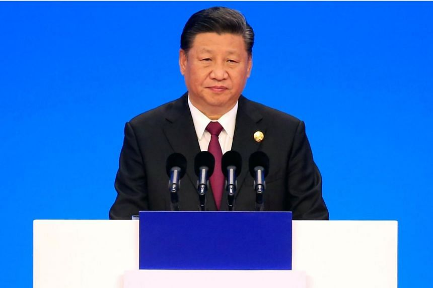 In 2013, Chinese President Xi Jinping said that China and Central Asia should join to build a new Silk Road. Later, he also proposed a 21st-century Maritime Silk Road that would link China and Asean.