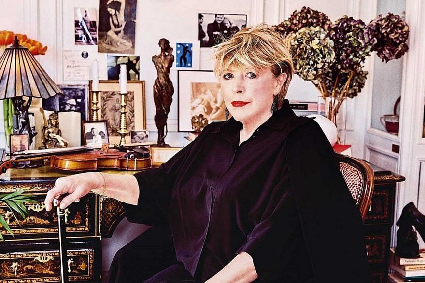 Negative Capability, Marianne Faithfull's 21st album, finds the world-weary singer in a contemplative mood.
